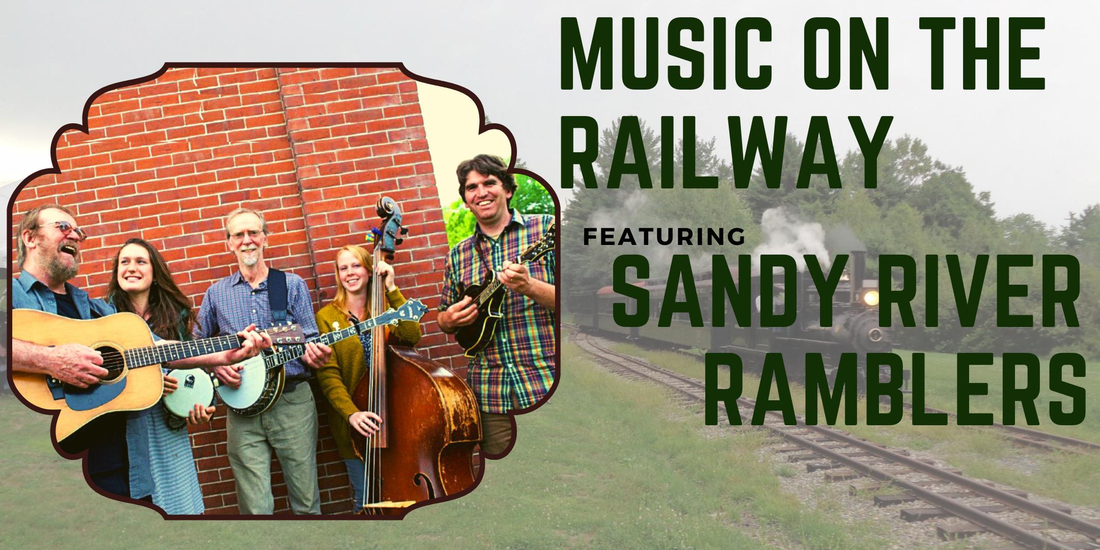 Sandy River Ramblers
